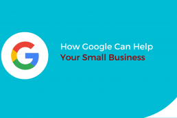 How Google Can Help Your Small Business