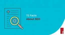 72 Facts About SEO